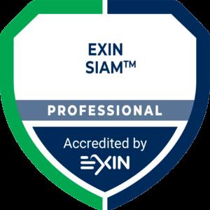SIAM Professional Accreditation