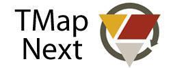 Logo Tmap Next