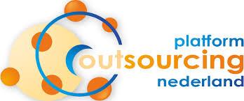 Platform Outsourcing Nederland logo